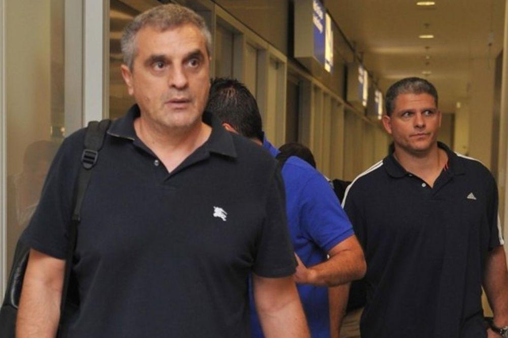 Πεδουλάκης: «Μαραθώνιος η Ευρωλίγκα και το πρωτάθλημα» (photos)