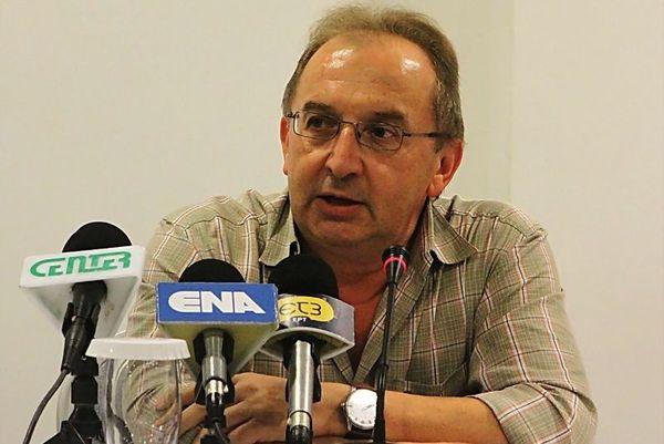 Παπακωνσταντίνου: «Ντροπή το ΔΑΚ Καλαμίτσας»
