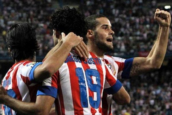 Europa League 2ος όμιλος: «Μετράει» και χωρίς Φαλκάο η κάτοχος! (video)