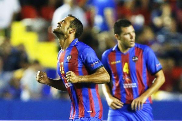 Europa League: 12ος Όμιλος: Νίκη με Χουανφράν για Λεβάντε (video)