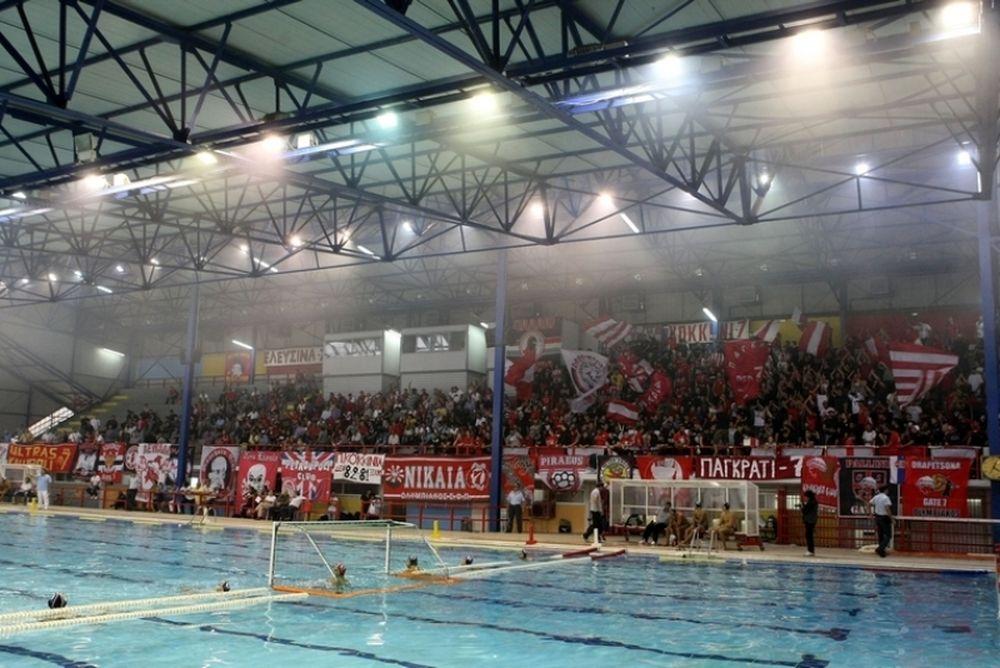 Ολυμπιακός: Κίνδυνος αναβολής της πρεμιέρας λόγω... νερού!