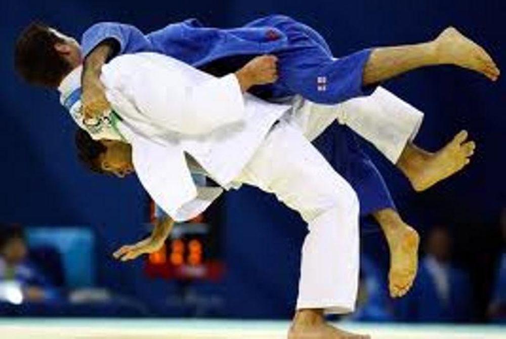 Ευρωπαϊκό Πρωτάθλημα Τζούντο U20: Χρυσό μετάλλιο για Ντανατσίδη
