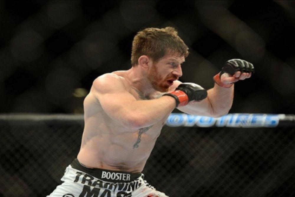 MMA: Έγινε προπονητής ο Mike Brown (video)