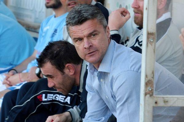 Φωκικός: Με Ταμπάκη 1-0 τη Λαμία