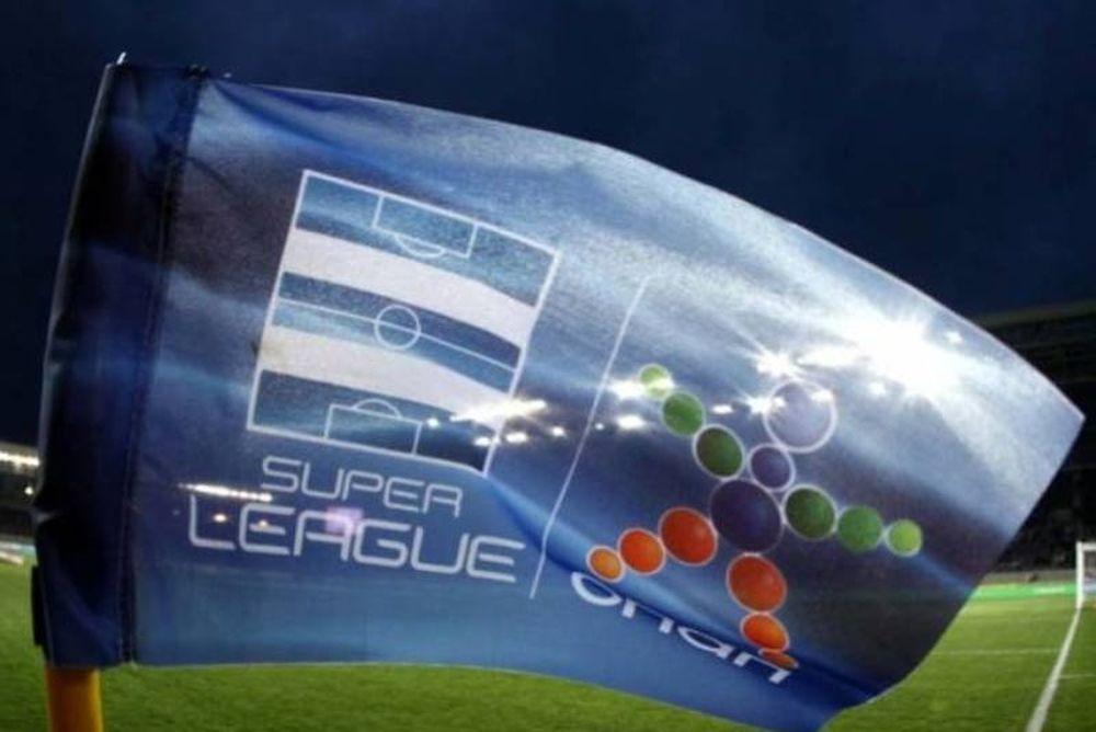 «Ναι» στην αναδιάρθρωση είπε η Super League