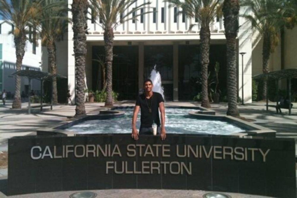 NCAA: Προτίμησε Καλιφόρνια Στέιτ ο Ντάνιελ Γιανγκ