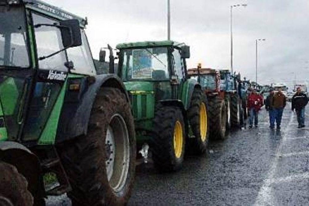 Άρχισε η καταβολή επιστροφής ειδικού φόρου κατανάλωσης στους αγρότες