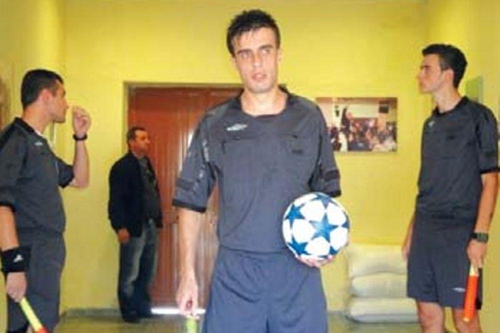 Ισόβιος αποκλεισμός τεσσάρων Αλβανών ποδοσφαιριστών!
