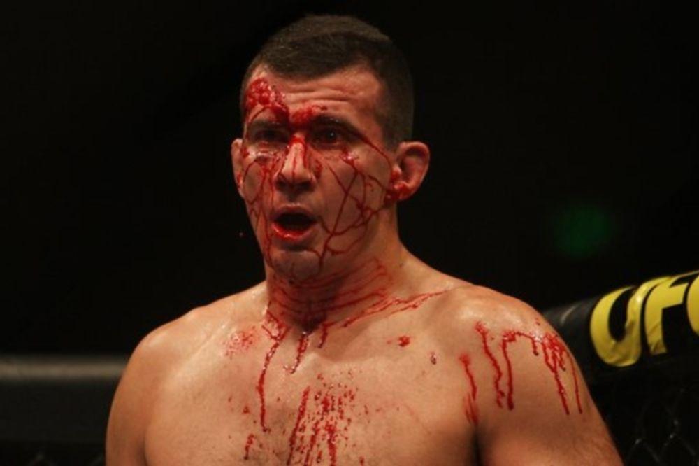 UFC on FX 6: Νέος Αυστραλός στο πρόγραμμα