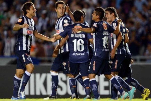 CONCACAF Champions League: Πρόκριση για Μοντερέι (videos)