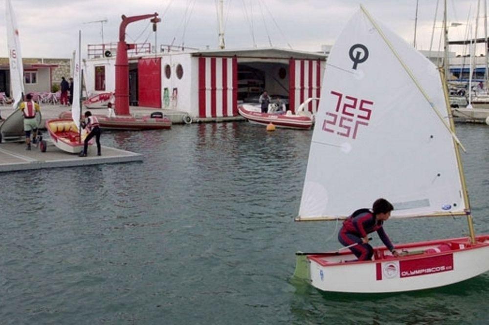 Ολυμπιακός: Οι ακαδημίες των Ναυαταθλητικών τμημάτων