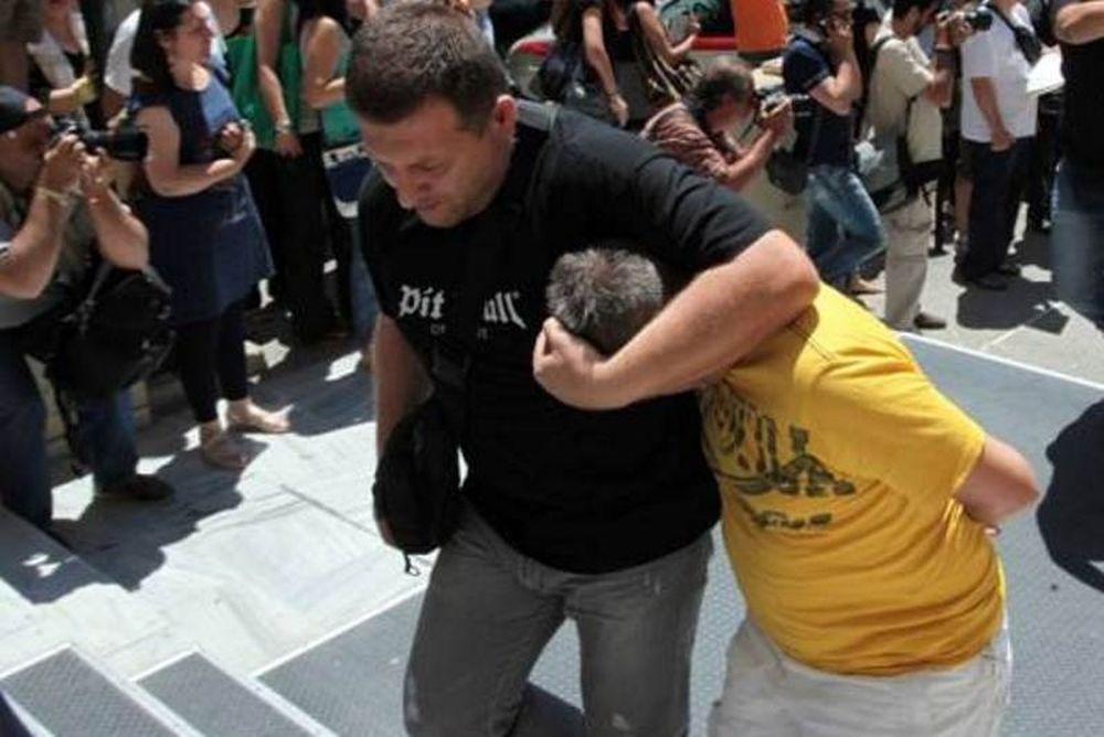 Πρόταση του εισαγγελέα για αποφυλάκιση Καρακούλια