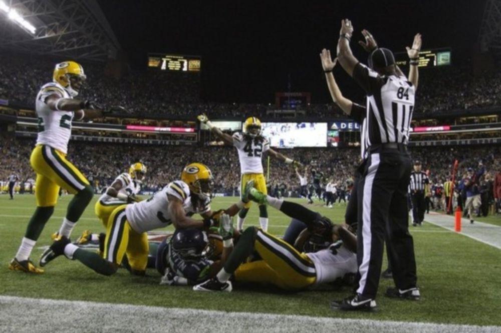 NFL: Κοντά σε συμφωνία με τους διαιτητές