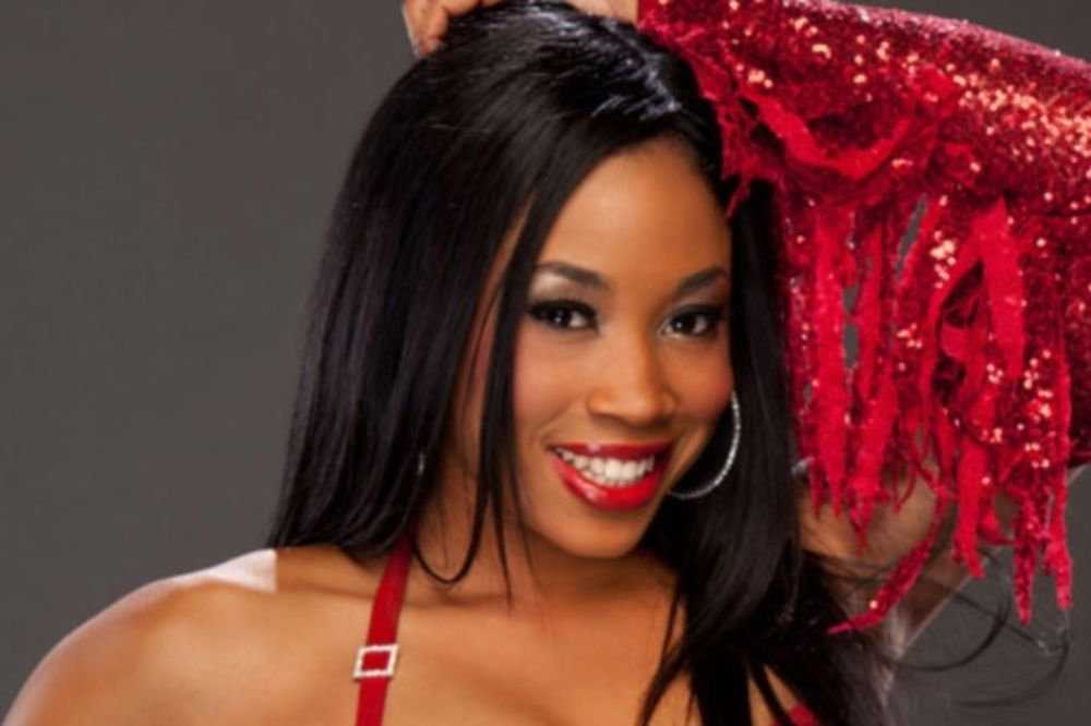 WWE: Αθώα δήλωσε η Cameron (video)