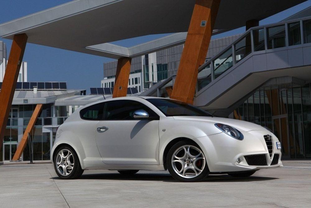 Η Alfa Romeo συνεχίζει να καινοτομεί