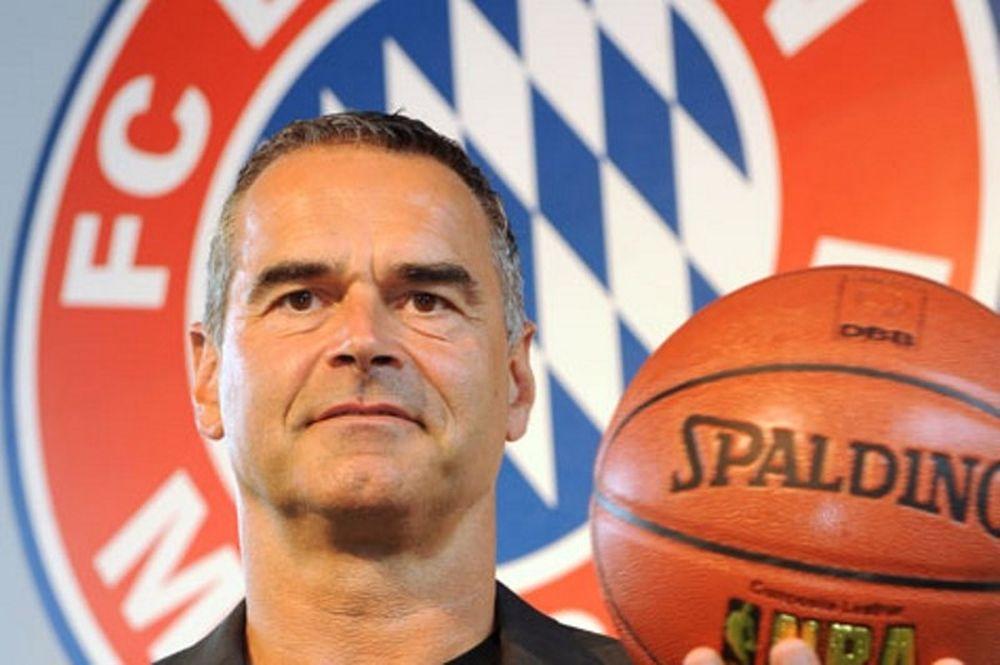 Μπάουερμαν: «Η καλύτερη ομάδα της Ευρώπης ο Παναθηναϊκός»!