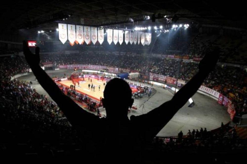 Ολυμπιακός: Τα εισιτήρια με Κάχα Λαμποράλ και ειδικά πακέτα (photo)