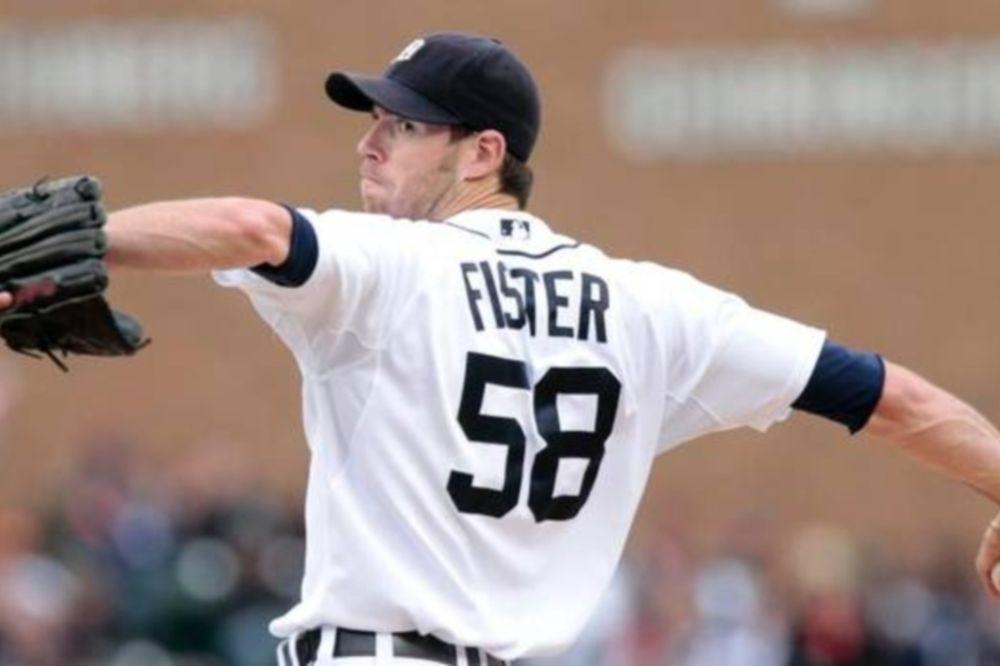 MLB: Έμειναν πρώτοι στην AL Central οι Τάιγκερς