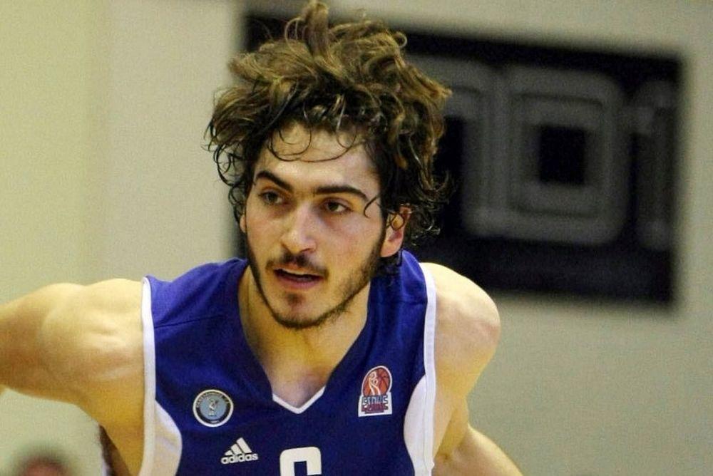 Καλαϊτζίδης στο Onsports: «Ο ΚΑΟΔ με έκανε να επιστρέψω στο μπάσκετ»
