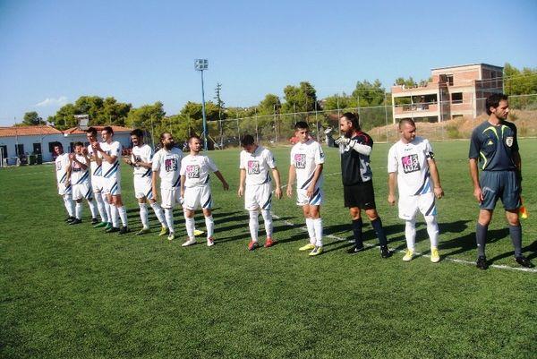 Πορτοχελιακός: Μαζική ανακοίνωση επτά παικτών