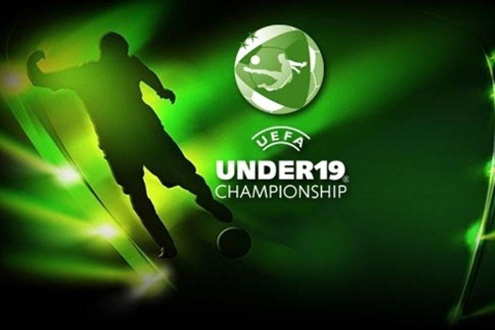 Εθνική Νέων: Η αποστολή για τα προκριματικά του EURO 2013