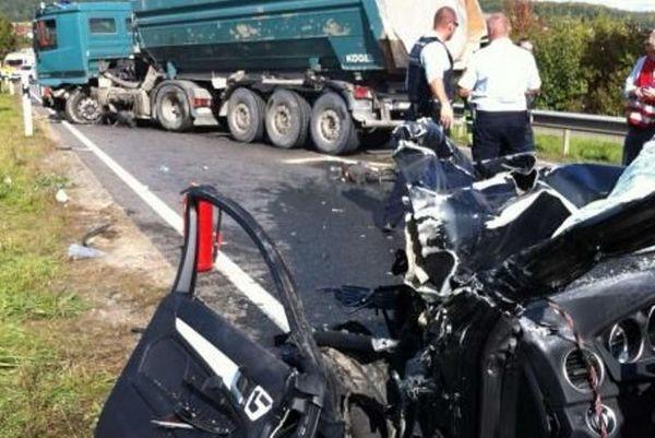 Χόφενχαϊμ: Σε κρίσιμη κατάσταση ο Βούκσεβιτς έπειτα από τροχαίο (photos)!