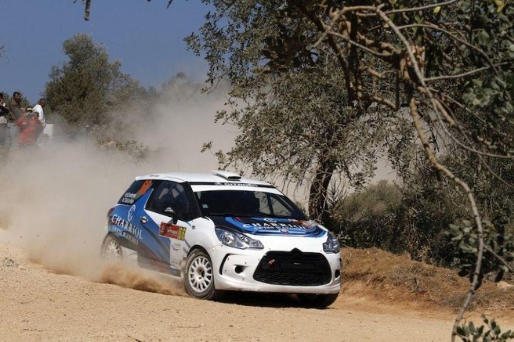 Το καλεντάρι του WRC για το 2013