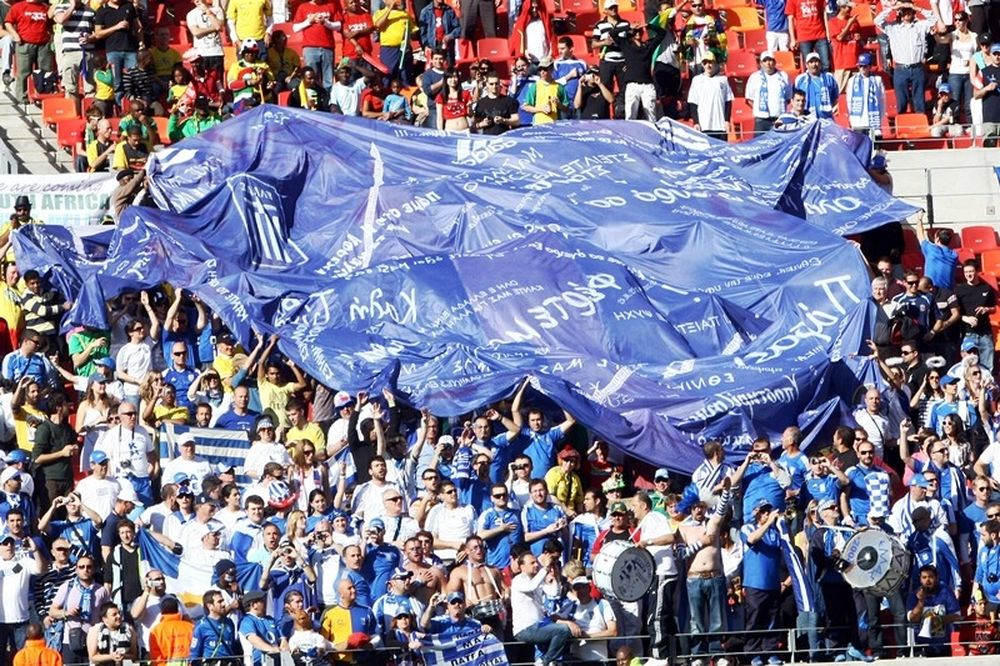 Φλέκκας: «Όλοι γήπεδο με Βοσνία»