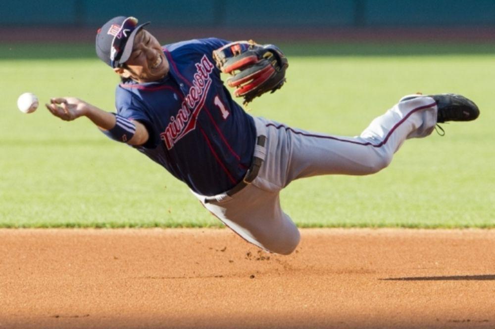 MLB: Αποδεσμεύτηκε από τους Τουίνς ο Nishioka