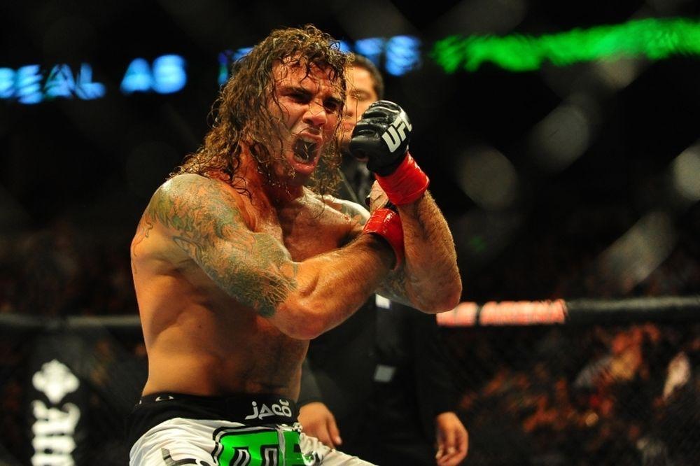 UFC: Υποχωρεί στους Featherweights o Clay Guida