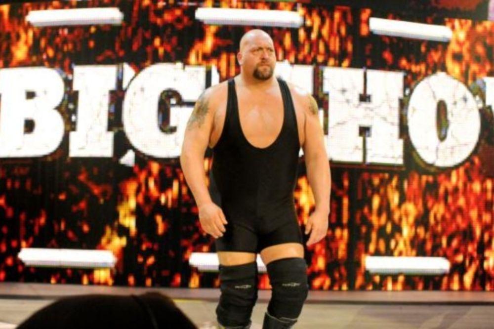 SmackDown: Ευκαιρία τίτλου για Big Show (photos + video)