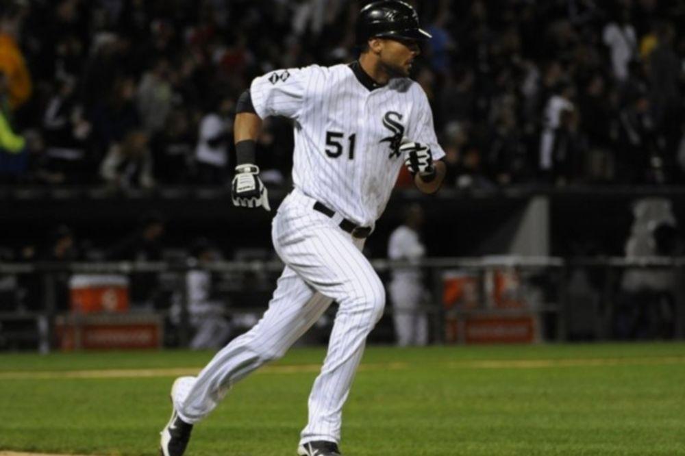 MLB: Στο -1 οι Σικάγο Ουάιτ Σοξ