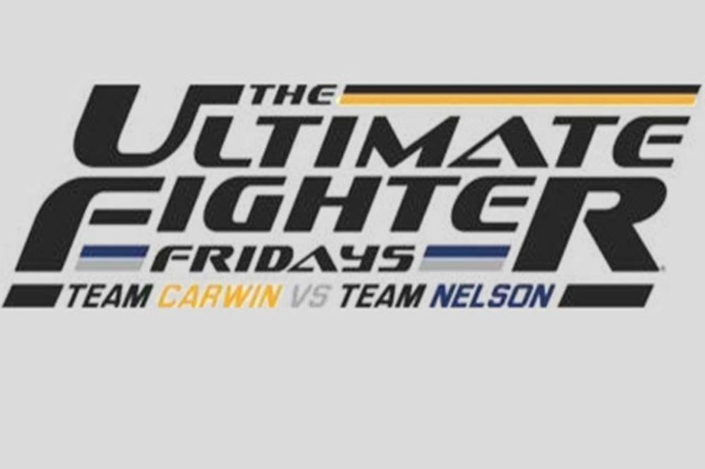 TUF 16: Ισοφάριση για την Team Nelson (videos)