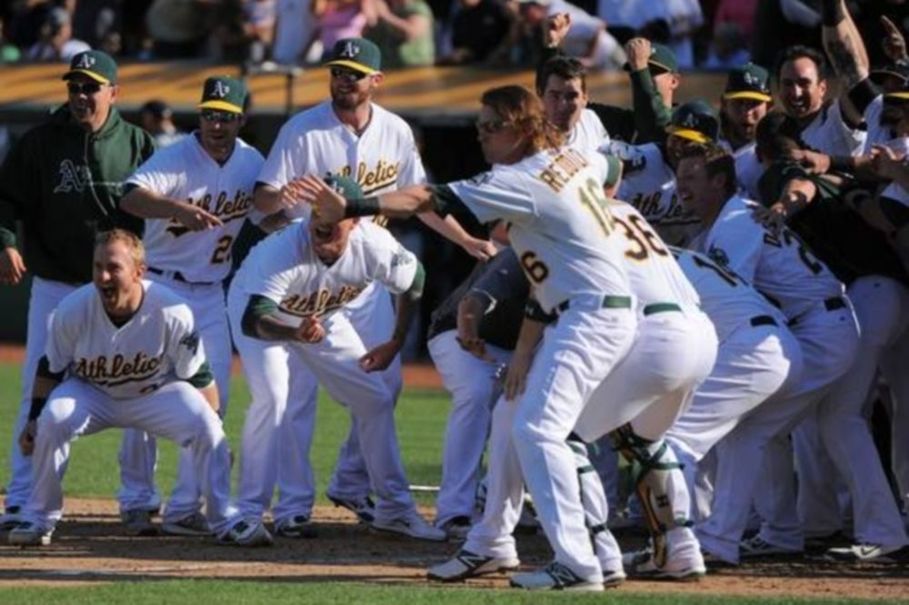 MLB: Στο δέκατο inning οι Αθλέτικς
