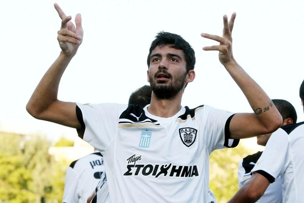 Αθανασιάδης: «Δίκαια νικητής ο ΠΑΟΚ»