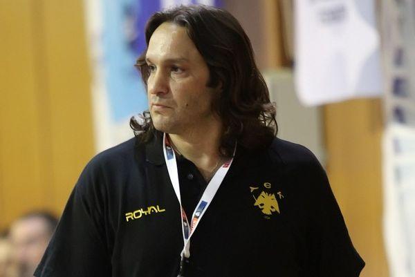 ΑΕΚ: Αρβανίτης: «Εμείς το πλεονέκτημα με ΧΑΝΘ»
