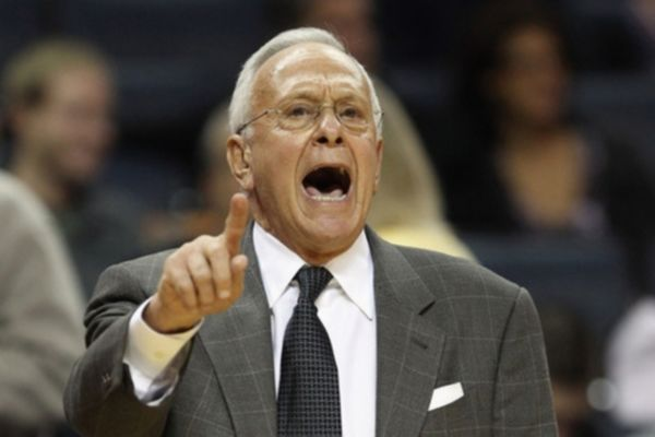 NCAA: Έχει τη… μαγεία ο Λάρι Μπράουν