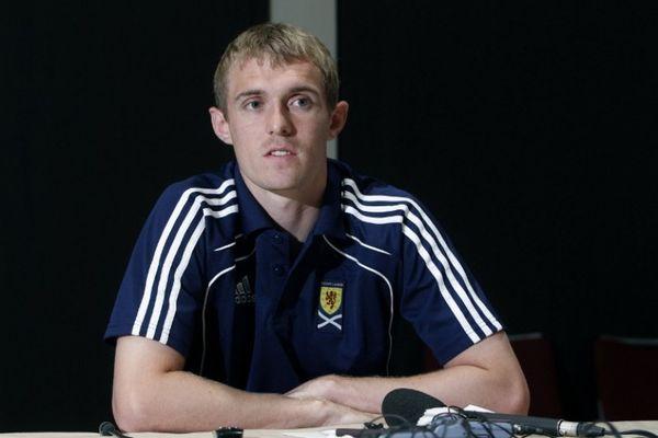 Φλέτσερ: «Ήξερα πως θα παίξω πάλι στην Εθνική»