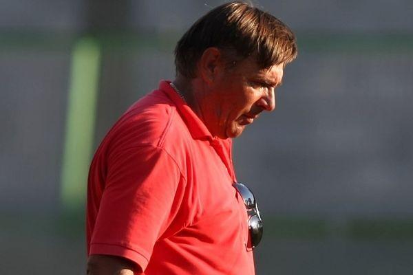 Ζάκυνθος:-Γέφτοβιτς: «Αυτά έχει το ποδόσφαιρο»