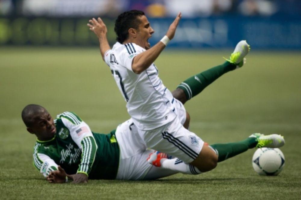 MLS: Στα playoffs οι Ουάιτκαπς (videos)