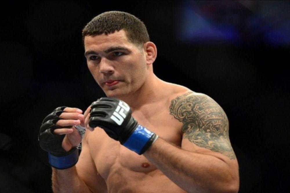 UFC: Νέες αιχμές από Chris Weidman