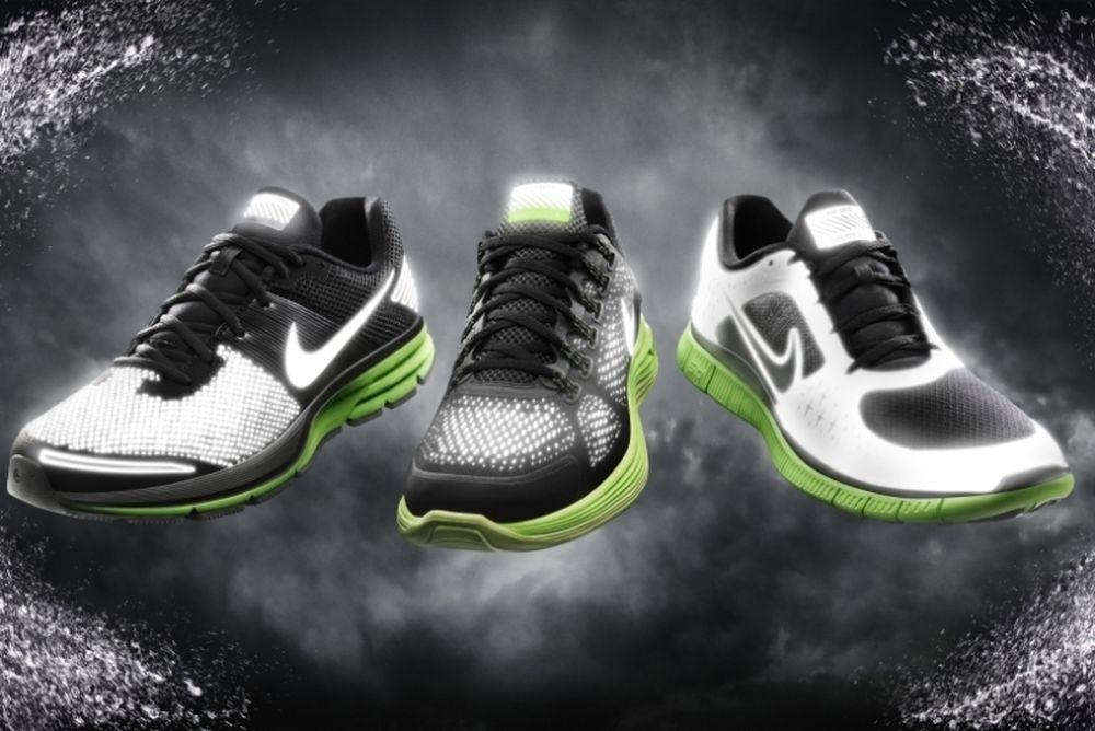 Καλύτερη προστασία προσφέρει η συλλογή Nike Shield (photos)