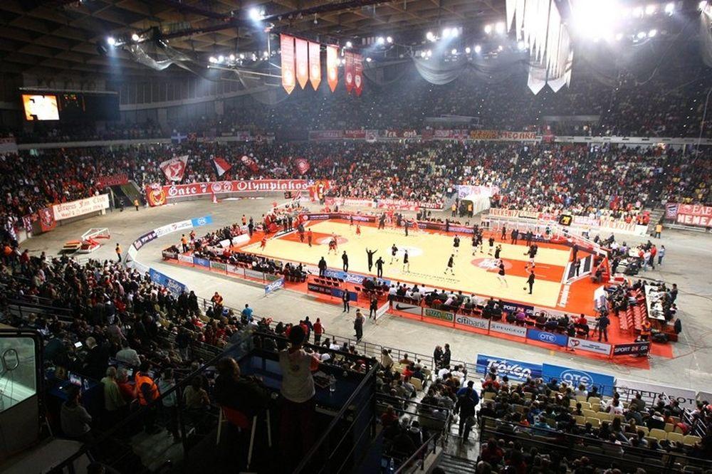 Ολυμπιακός: Τα εισιτήρια για Ζαλγκίρις