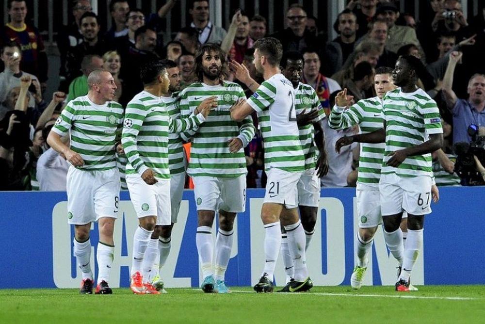 Champions League: Κουνήθηκε «σεντόνι» και μύρισε… Ελλάδα! (videos)