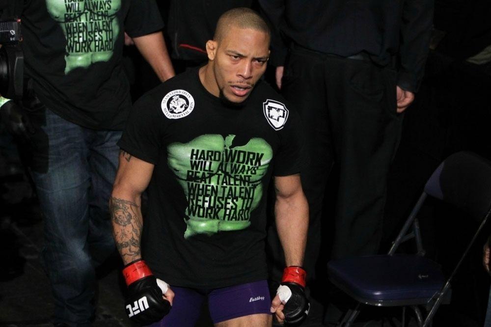 UFC on FOX 5: Κόντρα Dillashaw και Easton