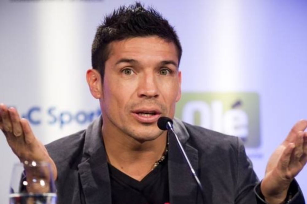 Μποξ: Μεγάλο ματς στην Αργεντινή θέλει ο Sergio Martinez