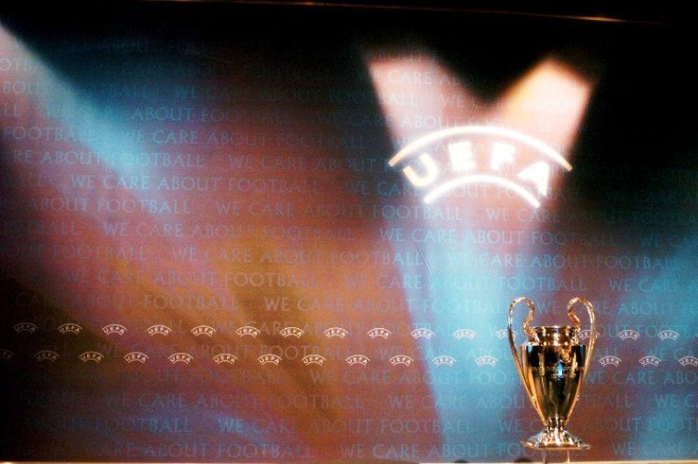 Champions League: Πράξη τρίτη , μέρος δεύτερο