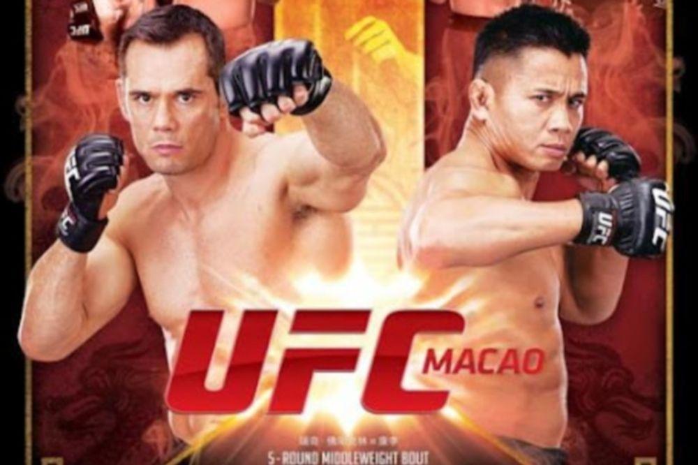 UFC on FUEL TV 6: Preview για «Franklin vs Le»