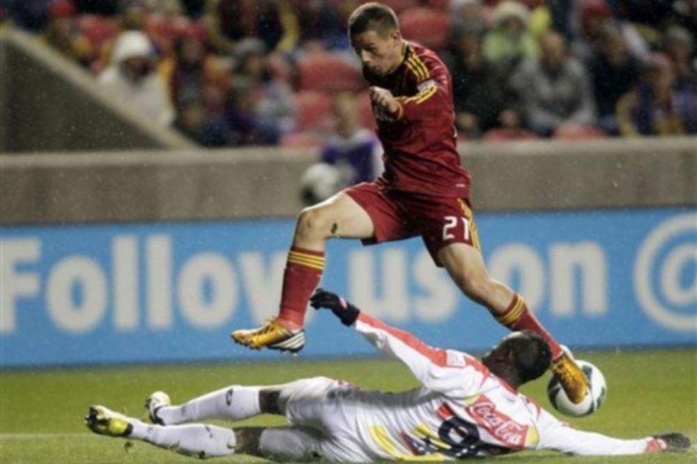 CONCACAF Champions League: Πήρε την πρόκριση η Χερεντιάνο (video)