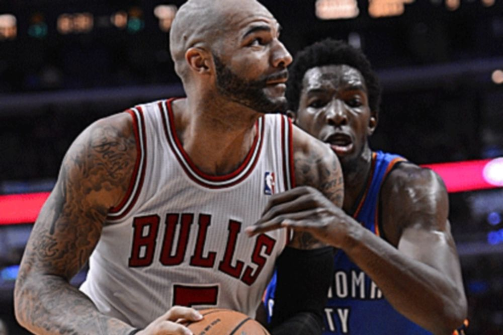 NBA-Φιλικά: Με Μπούζερ οι Μπουλς (videos)